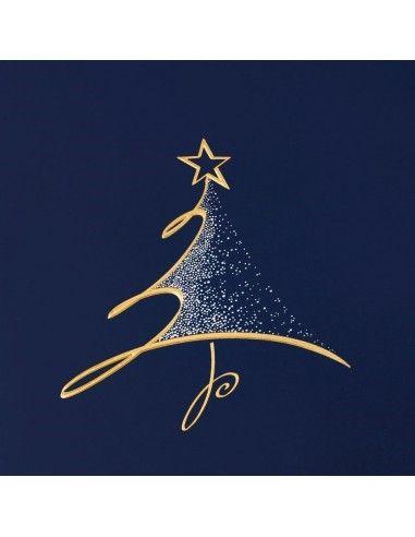 Weihnachtsgru